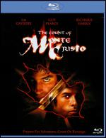 The Count of Monte Cristo [Blu-ray] - Kevin Reynolds