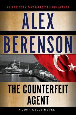 The Counterfeit Agent - Berenson, Alex