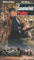 The Counterfeit Traitor - George Seaton