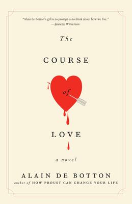 The Course of Love - De Botton, Alain