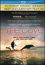 The Cove [Blu-ray] [Earth Day Promo]