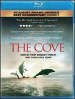 The Cove [Blu-ray]