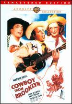 The Cowboy from Brooklyn - Lloyd Bacon