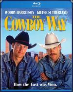 The Cowboy Way [Blu-ray]
