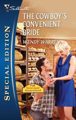 The Cowboy's Convenient Bride - Warren, Wendy