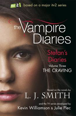 The Craving: 3 - Smith, L.J.