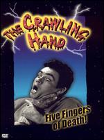The Crawling Hand - Herbert L. Strock