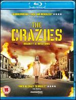 The Crazies [Blu-ray]