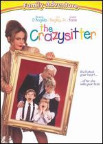 The Crazysitter - Michael McDonald