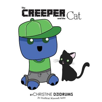 The Creeper and the Cat - Dzidrums, Christine