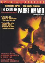 The Crime of Padre Amaro - Carlos Carrera