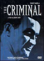The Criminal - Joseph Losey