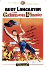 The Crimson Pirate - Robert Siodmak