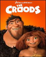 The Croods [Blu-ray] - Chris Sanders; Kirk De Micco