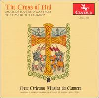The Cross of Red - Ben Schehck (percussion); Betty Wauchope (vielle); Milton G. Jr. Scheuermann (bells); Milton G. Jr. Scheuermann;...