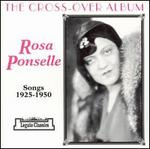 The Cross-Over Album - Frank Forest (vocals); Rosa Ponselle (soprano)