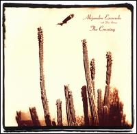 The Crossing - Alejandro Escovedo