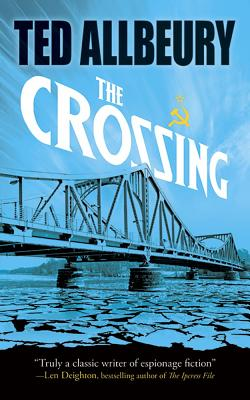 The Crossing - Allbeury, Ted