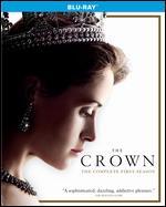 The Crown: Season One [Blu-ray] -