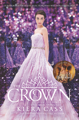 The Crown - Cass, Kiera