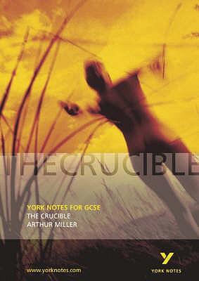 The Crucible - Langston, David