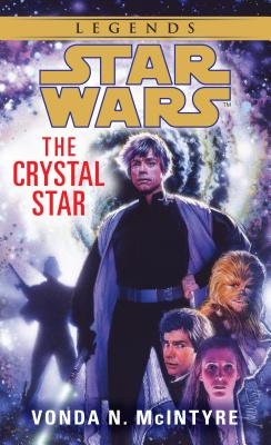 The Crystal Star - McIntyre, Vonda