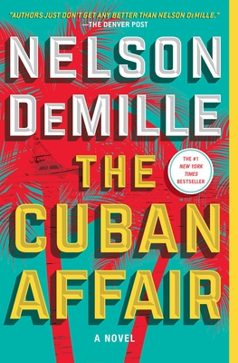 The Cuban Affair - DeMille, Nelson