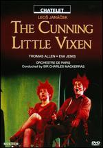The Cunning Little Vixen (Orchestre de Paris)