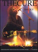 The Cure: Trilogy [2 Discs]