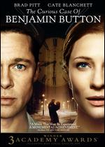 The Curious Case of Benjamin Button - David Fincher