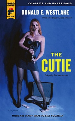 The Cutie - Westlake, Donald E