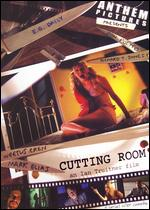 The Cutting Room - Ian Truitner