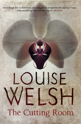 The Cutting Room - Welsh, Louise