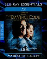 The Da Vinci Code [Blu-ray] - Ron Howard