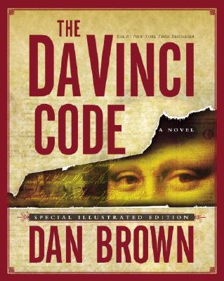 The Da Vinci Code: Special Illustrated Edition - Brown, Dan