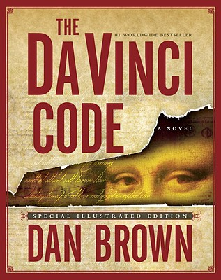 The Da Vinci Code: Special Illustrated Edition - Brown, Dan