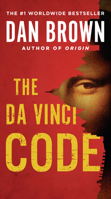 The Da Vinci Code - Brown, Dan