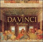 The Da Vinci Collection: Music of the Renaissance - Akira Tachikawa (counter tenor); Alan Lumsden (alto recorder); Alan Lumsden (descant); Alan Wilson (organ);...
