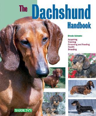 The Dachshund Handbook - Coile, D Caroline, PhD
