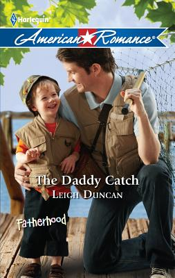 The Daddy Catch - Duncan, Leigh