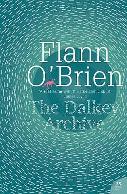 The Dalkey Archive - O'Brien, Flann