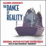 The Dance of Reality [Original Motion Picture Soundtrack]