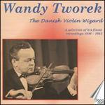 The Danish Violin Wizard