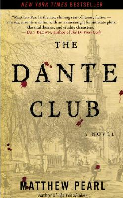 The Dante Club - Pearl, Matthew