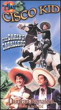 The Daring Caballero - Wallace W. Fox