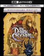 The Dark Crystal [Anniversary Edition] [4K Ultra HD Blu-ray/Blu-ray] - Frank Oz; Jim Henson