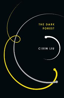 The Dark Forest - Liu, Cixin, and Martinsen, Joel (Translated by)