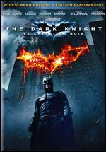 The Dark Knight [French] - Christopher Nolan