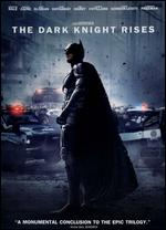 The Dark Knight Rises [Batman vs. Superman Movie Money] - Christopher Nolan