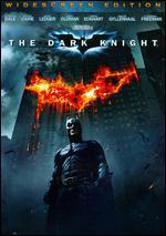 The Dark Knight [Spanish]